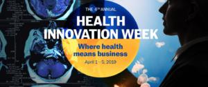 Toronto Health Innovation Week 2019
