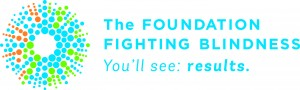 Foundation Fighting Blindness - logo