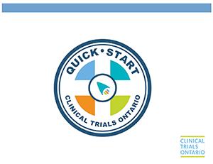 QuickSTART Overview