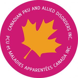 PKU Canada Clinical Trials