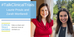 #TalkClinicalTrials – Patient engagement in clinical trial research: The new imperative