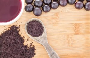 Ontario Researchers Collaborate to Study Acai Berry Palm Extract as an Intervention in COVID-19 Patients