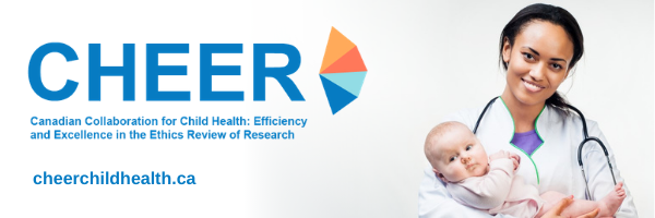 New Canada-wide initiative receives federal funding to accelerate child health research