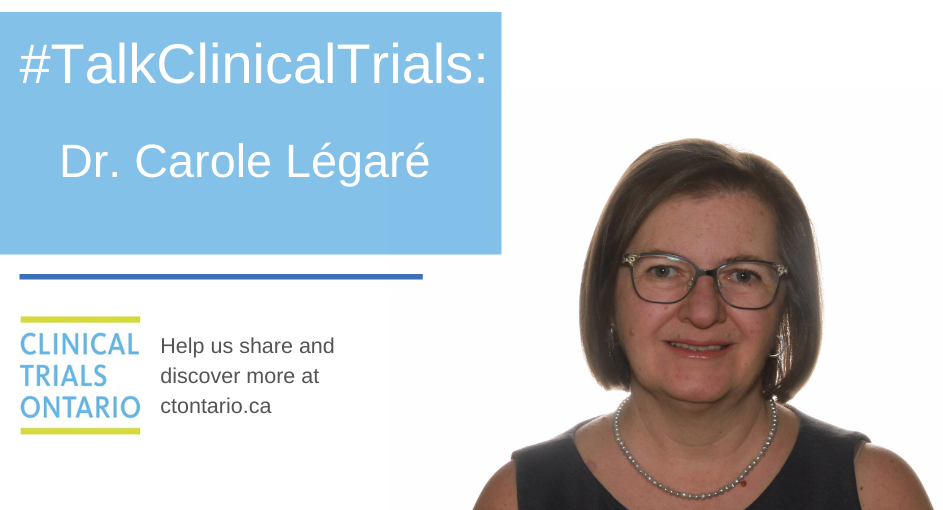 #TalkClinicalTrials: The Role of Health Canada in Protecting Clinical Trials Participants