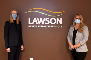 Exploring Innovative Remote Monitoring Solutions at Lawson Health Research Institute